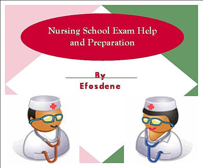 Study Guides 4 Excelsior College Nursing Exams CPNE ...